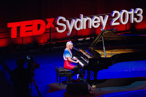 Best of TEDXSydney 2013 (6/6)