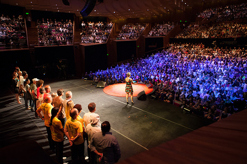 Best of TEDXSydney 2013 (4/6)