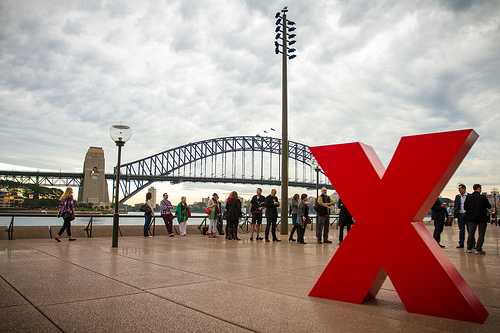 Best of TEDXSydney 2013 (1/6)