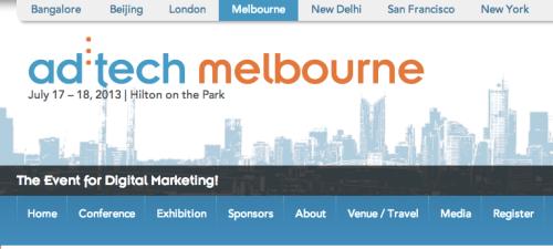 AdTech Melbourne