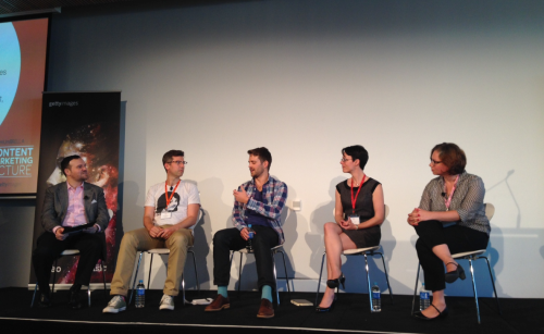 Mumbrella content marketing picture panel